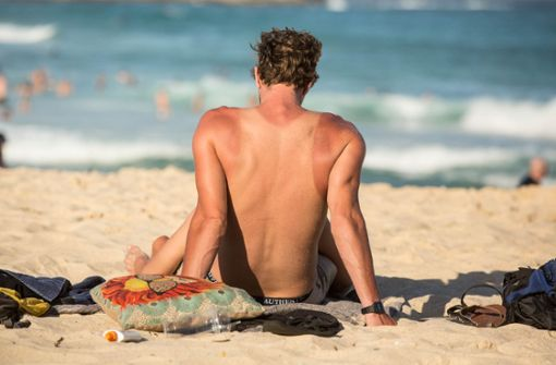 Horror-Hitze – Australier schwitzen bei 47,3 Grad