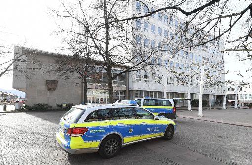 Polizei sucht weiter nach dem Anrufer