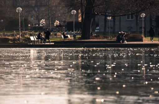 Es wird wieder kalt im Kessel. Foto: Lichtgut/Max Kovalenko