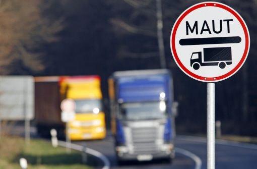 Gratis Autobahnersatz fällt weg