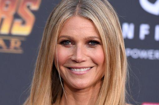 Gwyneth Paltrow lobt Brad Pitt für Hilfe gegen Harvey Weinstein