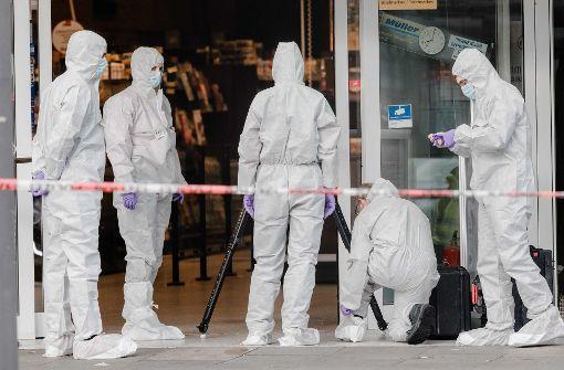 Messerstecher ist Behörden als Islamist bekannt