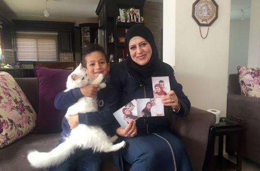 Sperma-Schmuggel aus israelischen Gefängnissen