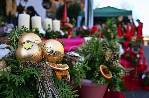 Weihnachtsmarkt-Marathon am Wochenende