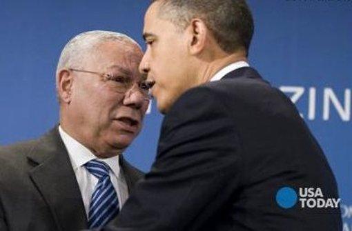 Obama verliert weiße Männer