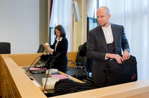 Staatsanwalt will weitere Beweisaufnahme
