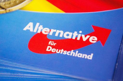 Verfassungsschutz beobachtet Teile der AfD-Jugend