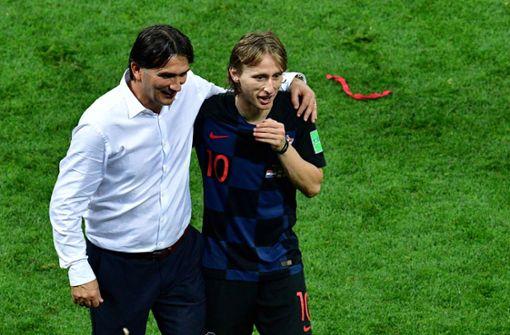 Fünf Gründe, warum Kroatien Weltmeister werden muss