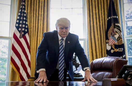 USA droht erneuter Stillstand der Bundesinstitutionen