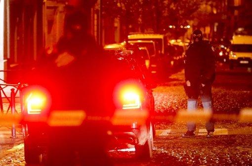 Terroralarm lähmt Belgiens Metropole