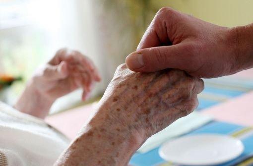 Ältere Ausländer meiden Pflegeheime