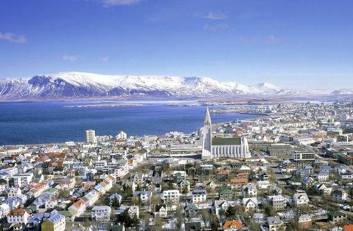 Foto: Visit Reykjavík