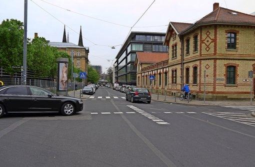 Verkehrsproblem bleibt  ungelöst