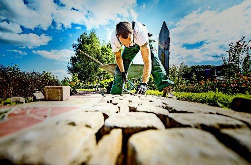 Mehr Geld für Handwerker aus Osteuropa