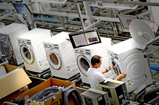 Bosch macht BSH-Übernahme perfekt