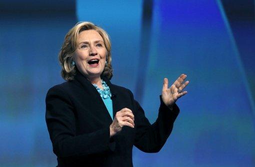 Clinton gegen Bush 2.0