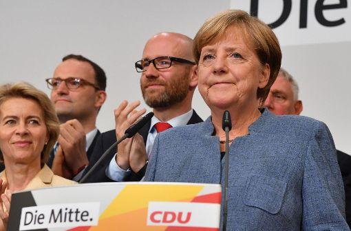 CDU knöpft sich Peter Tauber vor