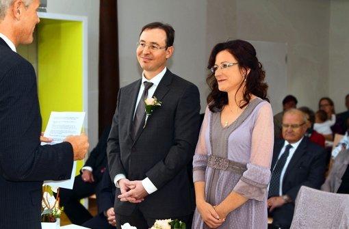 Heiraten standesamt stuttgart
