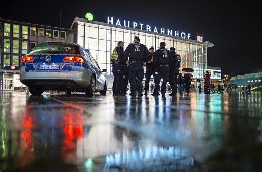 Die CDU-Spitze fordert nach den Übergriffen auf Frauen in Köln deutliche Gesetzesverschärfungen. Foto: dpa