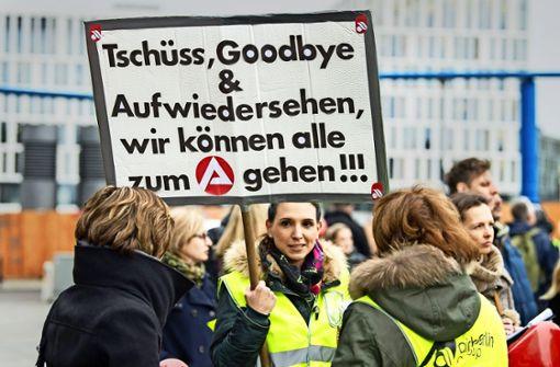 Grüne fordern Aufklärung bei Air Berlin