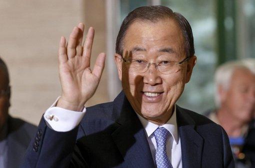 Grandi wird neuer UN-Flüchtlingskommissar