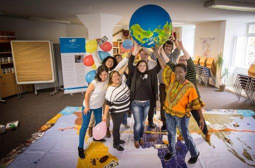 Das Welthaus feiert seine ganze Vielfalt
