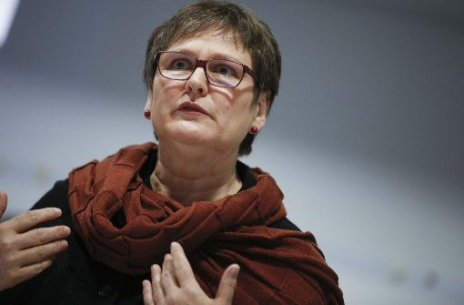 """Kretschmann beim Thema Abschiebehaft """"rechts außen gelandet"""""""