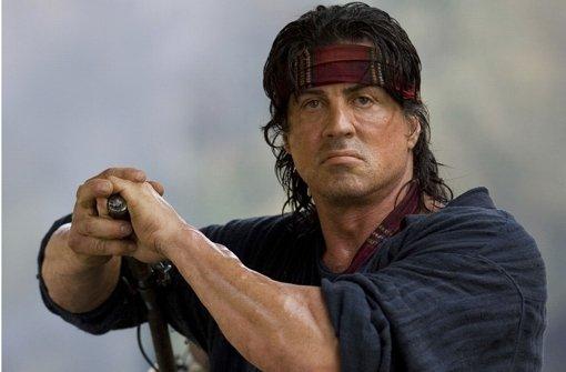 """""""Rambo"""" soll als Fernsehserie zurückkommen"""