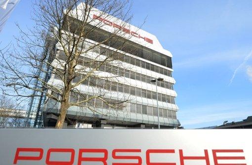 Für Porsche war das Jahr 2015 ein voller Erfolg. Foto: dpa