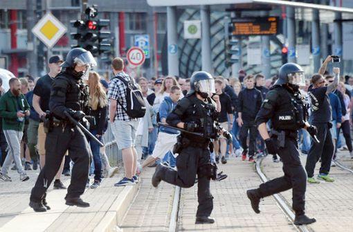 Politiker fordern Beobachtung der AfD