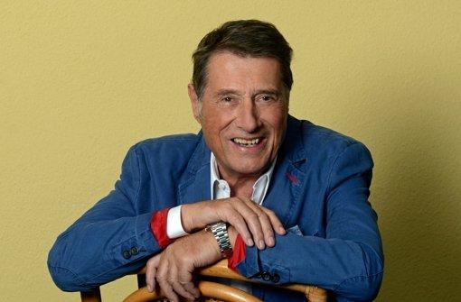 Udo Jürgens bekommt Ehrengrab