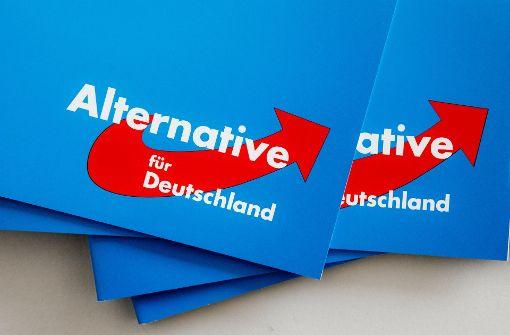 AfD Niedersachsen könnte von Bundestagswahl ausgeschlossen werden