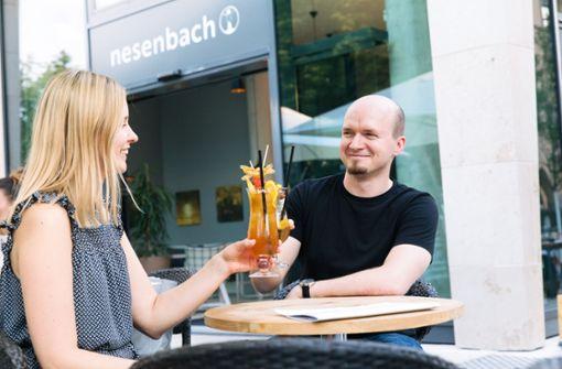 Networking im Nesenbach