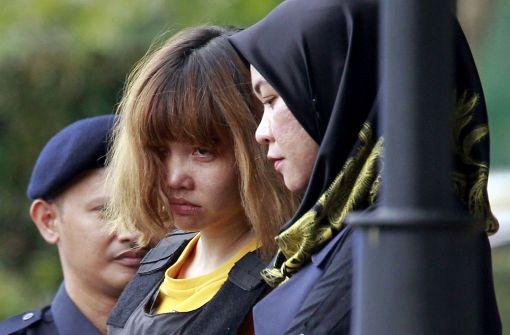 Mutmaßliche Attentäterinnen wegen Mordes angeklagt