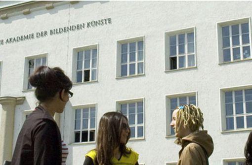 """""""Rundgang"""" macht die Akademie zur Ausstellungsbühne"""