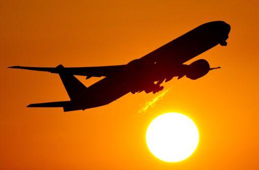 Flugzeug-Crew vergisst Luftdruck-Schalter – 30 Verletzte