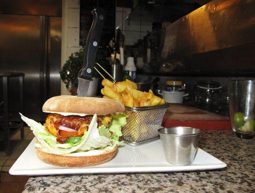 Hier finden Fast-Food-Gourmets die besten Burger