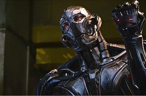 Filmkritik: Iron Man wankt