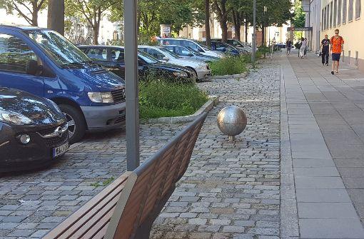 Fußwegekonzept ist Favorit beim Doppelhaushalt