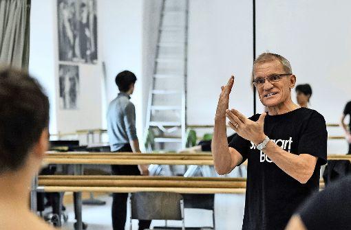 Das steckt  hinter Stuttgarts Ballettwunder