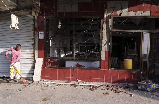 19 Menschen sterben bei IS-Anschlag