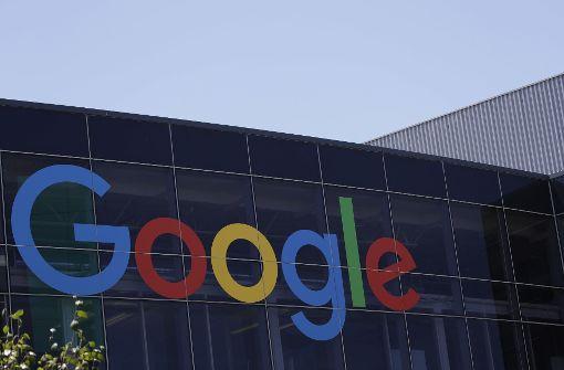 EU-Kartellstrafe lässt Gewinn von Google-Mutter einbrechen
