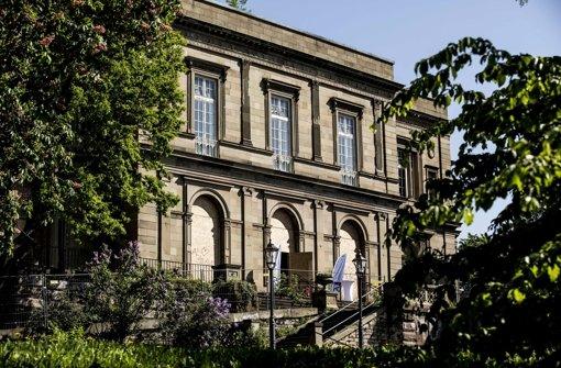 Für Renaturierung des Parks der Villa Berg