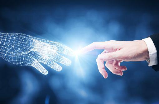 Wenn künstliche Intelligenz mehr als nur spielen will