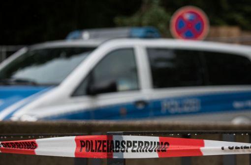 Zwei Menschen starben bei einem Beziehungsdrama am Donnerstag in Bayern (Symbolbild). Foto: dpa