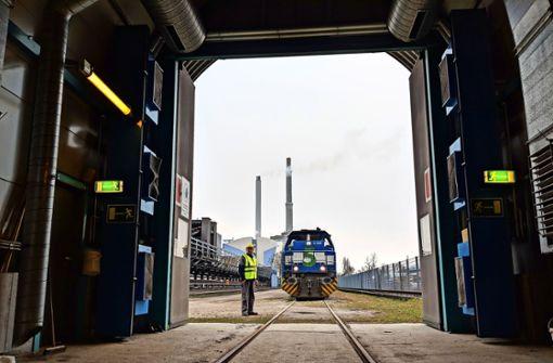 Keine Kohle mehr für Gaisburg