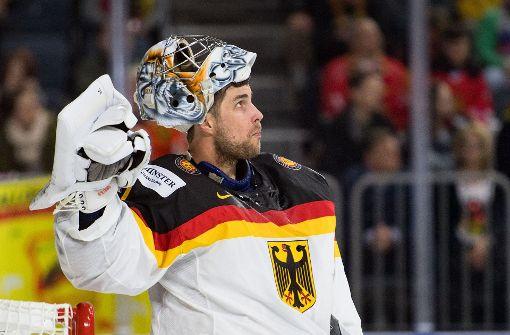 NHL-Spieler Thomas Greiss entschuldigt sich