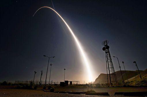 Warnung vor Atomkrieg zwischen USA und Russland