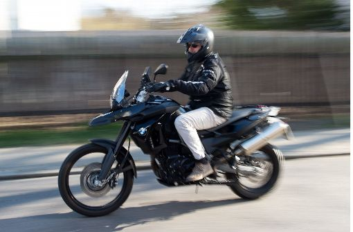 Mehrere Motorradfahrer verunglückt