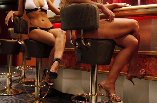 Nacktfotos wochenlang offen im Netz
